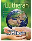 Lutheran April 2015 cover