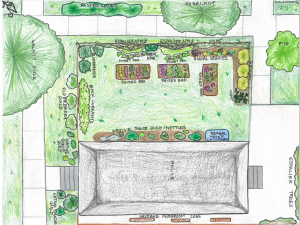 St. John's residence design